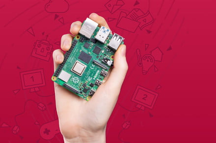 Powerful upgrades turn 4th-gen Raspberry Pi into a more capable $35 desktop