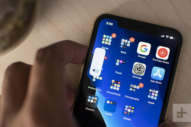iOS 13 Hands-on