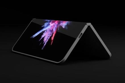 Digital Trends Live: A dual-screen Surface, Amazon's surveillance drones, more