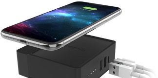Mophie Debuts 3-in-1 Powerstation Hub With 6,100mAh Battery, USB-C and USB-A Ports, and Qi Wireless Charging