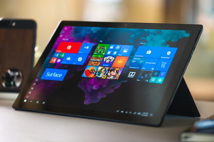 The Surface Centaurus might run Android apps, but is that a good idea?