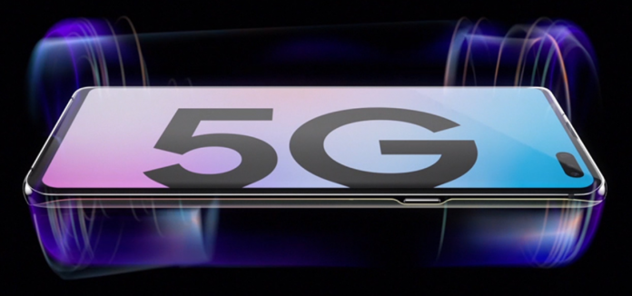 Samsung Galaxy S10 5G arrives at T-Mobile June 28
