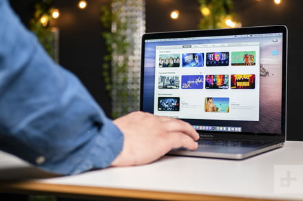 MacOS Catalina hands-on review