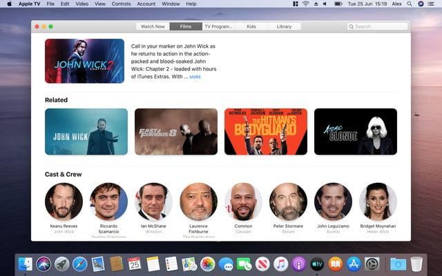 Apple TV | MacOS Catalina Hands-On