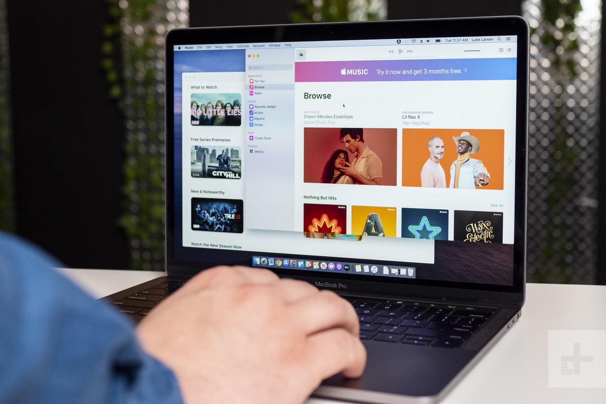 MacOS Catalina Hands-on | Macbook Pro