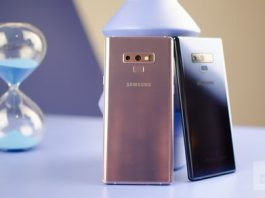 Here are 5 things I'd like to see in the Samsung Galaxy Note 10