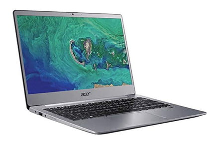 Acer Swift 3 13 (2019) review