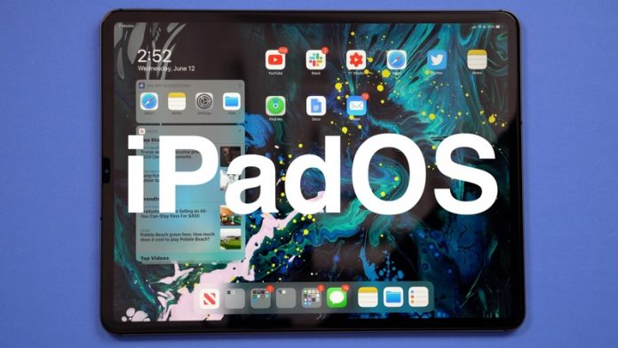 How to Install the iPadOS Public Beta