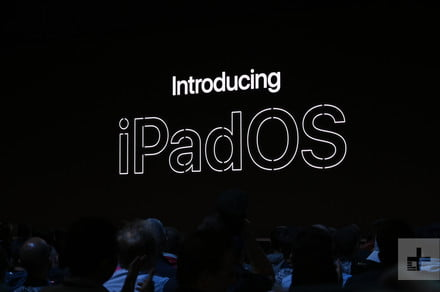 How to download iPadOS on an Apple tablet
