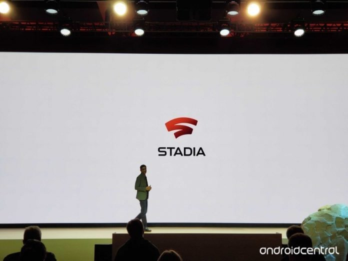 Stadia: What you need to know about Google's game streaming service