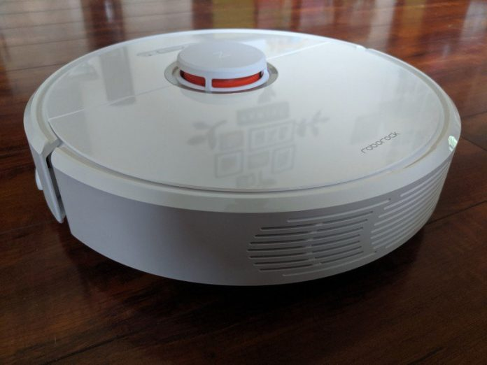 When it comes to robot vacuums, this one is a clean sweep