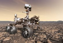 Marsy McMarsface? NASA gives students the chance to name its next Mars rover