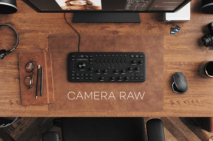 After Lightroom and Photoshop, Loupedeck brings tactile edits to Camera RAW