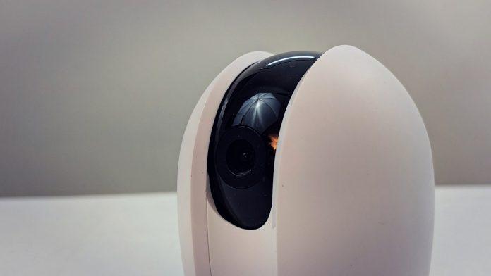 AKASO P30 Pet Camera review