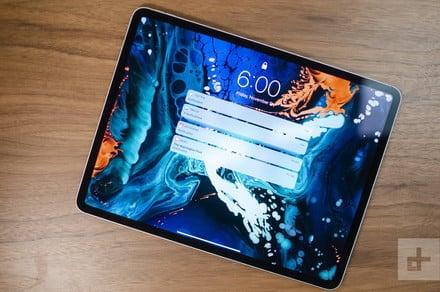 MacBook Pro vs. iPad Pro
