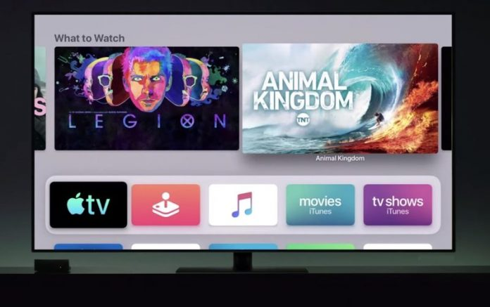 Hands-On With the New tvOS 13 Update for Fourth and Fifth-Generation Apple TV