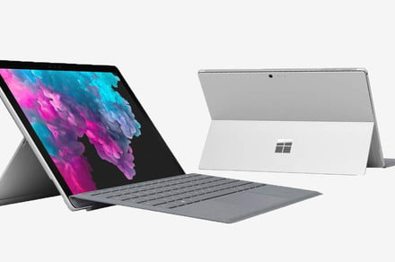Amazon drops $300 off of the Microsoft Surface Pro 6 ahead of Prime Day 2019