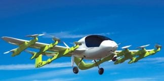 Flying taxis: Kitty Hawk and Boeing team up on urban mobility