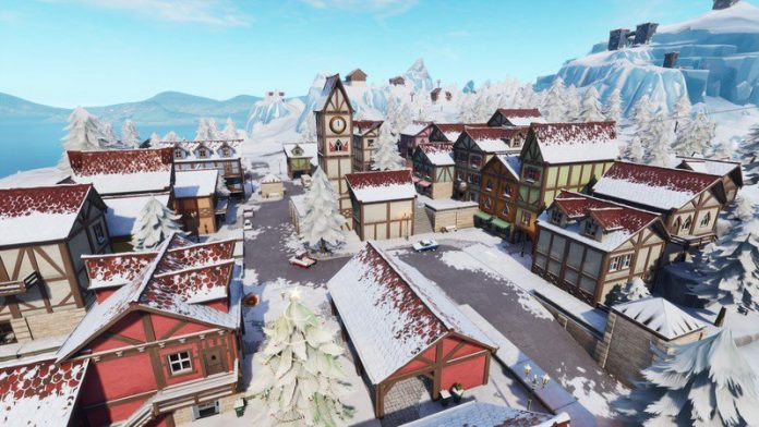 Check the time! Where to find different clocks in Fortnite