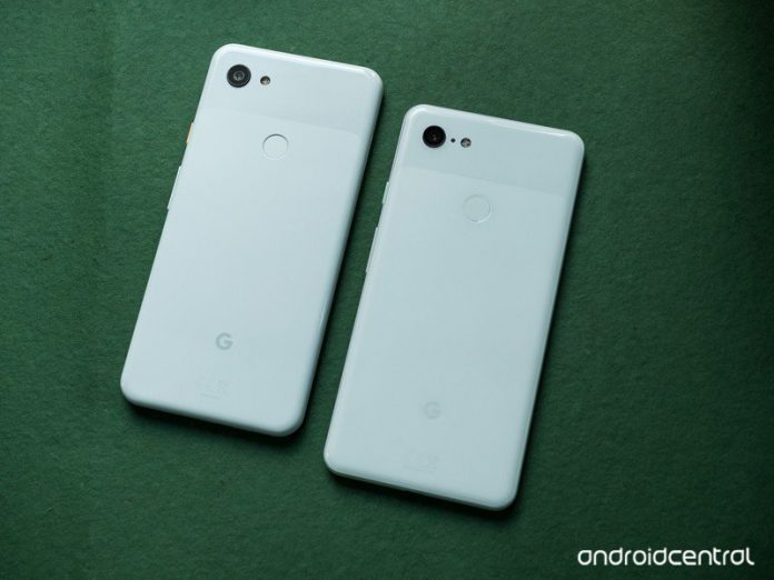 Have you ever had to return one of Google's Pixel phones?