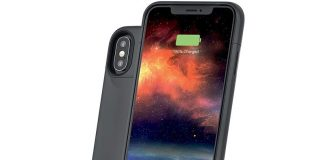 Mophie Juice Pack Air Battery Cases for iPhone XS and XS Max Now Available From Amazon for $100