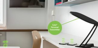 Ossia scores FCC certification to transmit wireless power over distance
