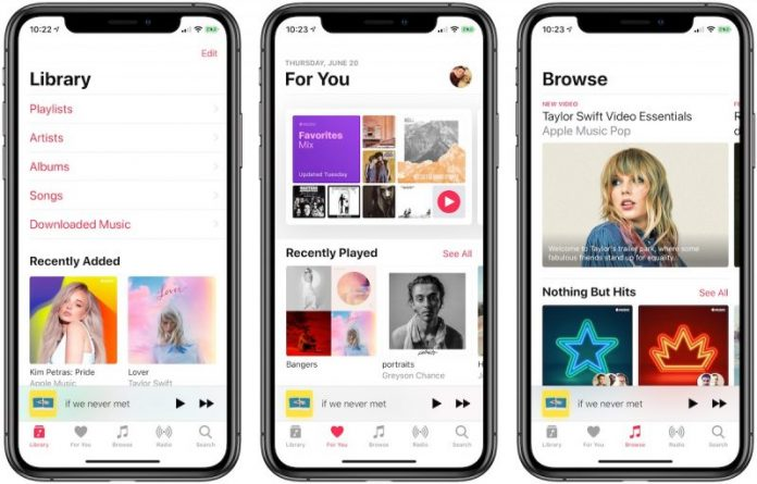 Apple Music Now Has 60 Million Paid Subscribers