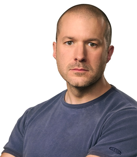 Apple's Longtime Design Chief Jony Ive Leaving Company