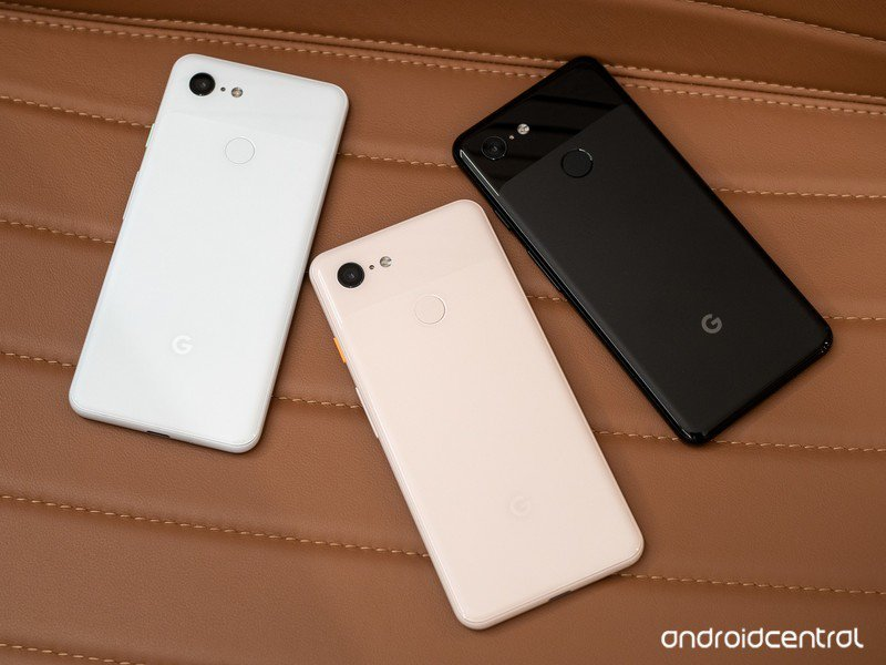 The Google Pixel 3 and BlackBerry KEY2 are the most secure