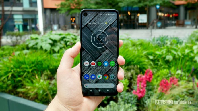 Motorola One Vision review: Challenging perceptions