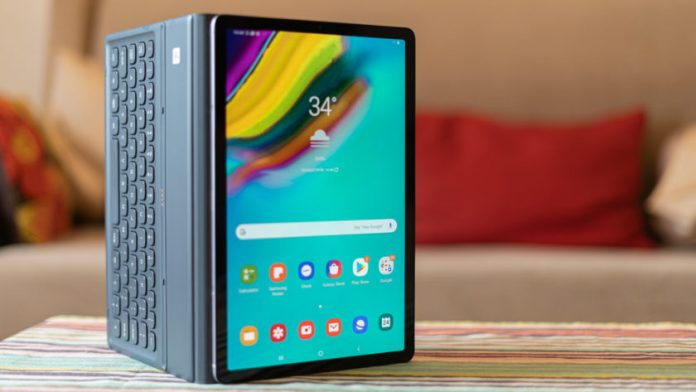 Is Samsung's new Android tablet the best you can buy right now?