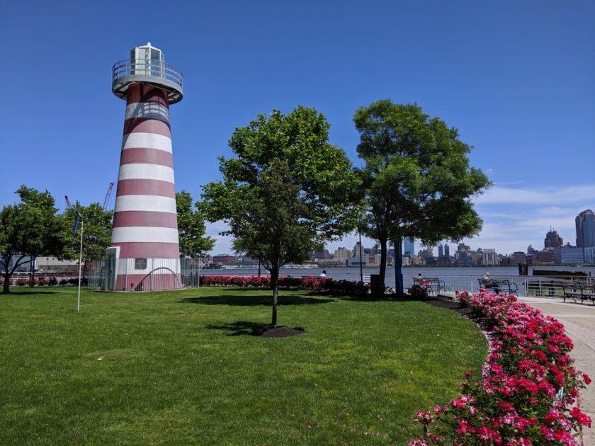 Google Pixel 3a XL Camera Review Daylight lighthouse