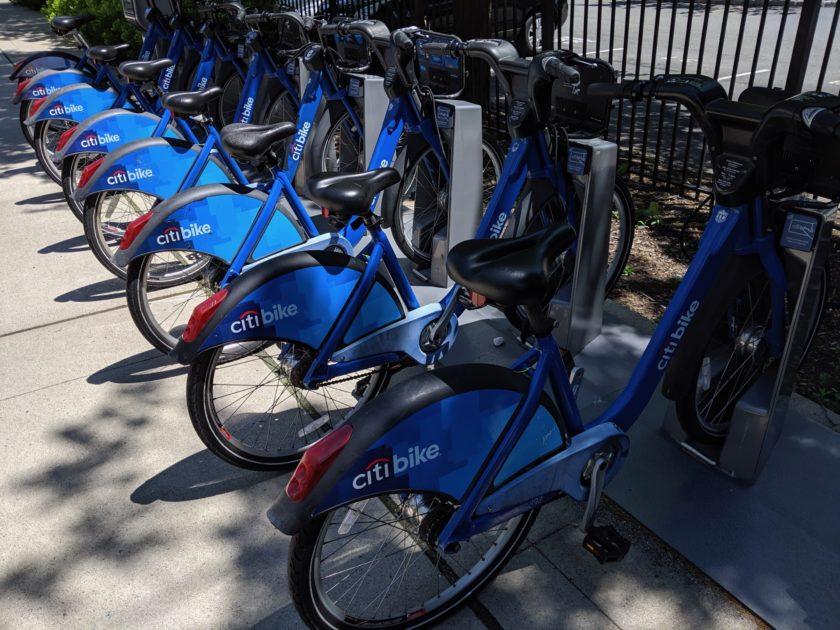 Google Pixel 3a XL Camera Review Detail bikes