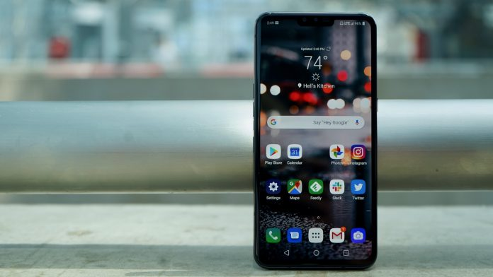 LG V50 ThinQ review: Does Sprint's first 5G phone deliver?