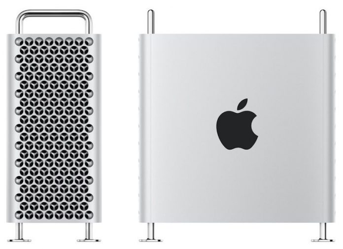 Apple's New Mac Pro Won't Be 'Made in USA' as Production Reportedly Moving to China