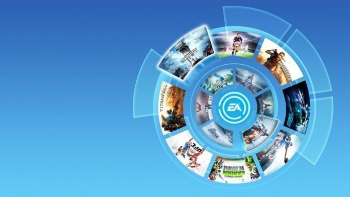 PlayStation 4 gets EA Access on July 24