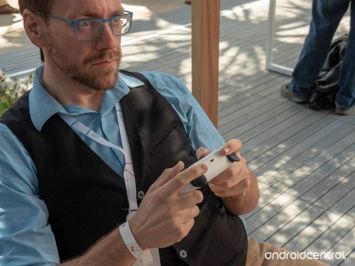 Google Stadia head Phil Harrison believes ISPs will lift data caps