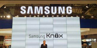 What is Samsung Knox?
