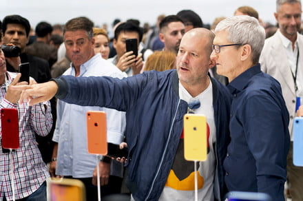 Stop writing Jony Ive's obituary, his passing from Apple is a new beginning