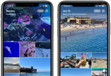 Photos: What's New in iOS 13
