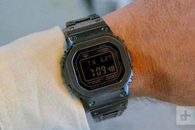 casio g shock ryusuke moriai smartwatch interview gmwb500v wrist