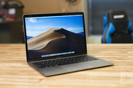 MacBook Air vs. iPad Pro