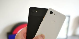 Google preps Fast Share, an AirDrop-like replacement for Android Beam