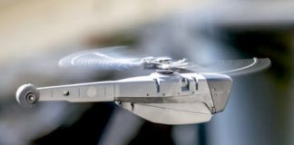 U.S. Army takes its pocket-sized reconnaissance drone to Afghanistan