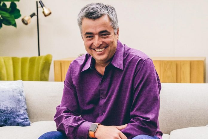 Eddy Cue Talks Apple TV+, Apple News+, and Apple Music in New Interview