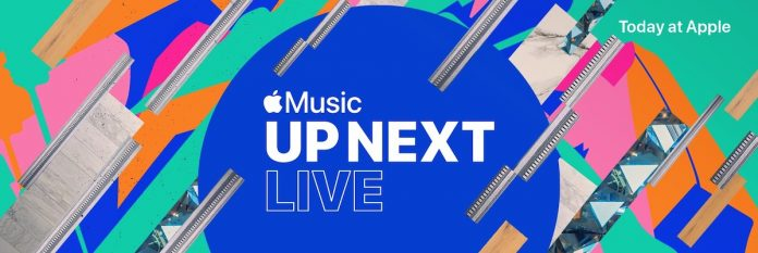 Apple Announces 'Up Next Live' Concerts for its Retail Stores, Featuring Artists Like Khalid and Lewis Capaldi
