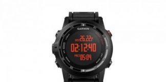 Amazon renewed deal on Garmin Fenix 3 HR sports smartwatch saves you up to $250