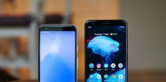 """July 2019 security patch rolling out with improved """"OK Google"""" detection"""