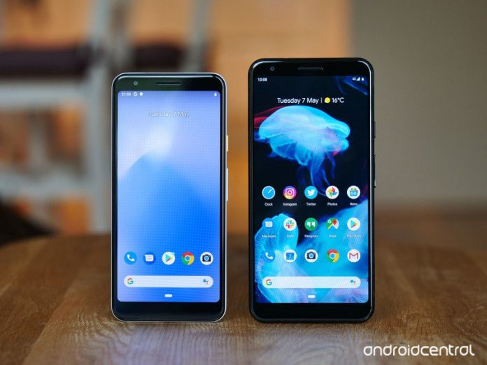 July 2019 security patch rolling out with improved