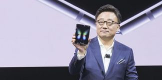 The Galaxy Fold launch was embarrassing. Even Samsung's CEO admits it